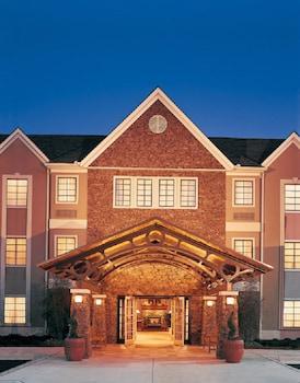 登頓駐橋套房飯店 Staybridge Suites Denton