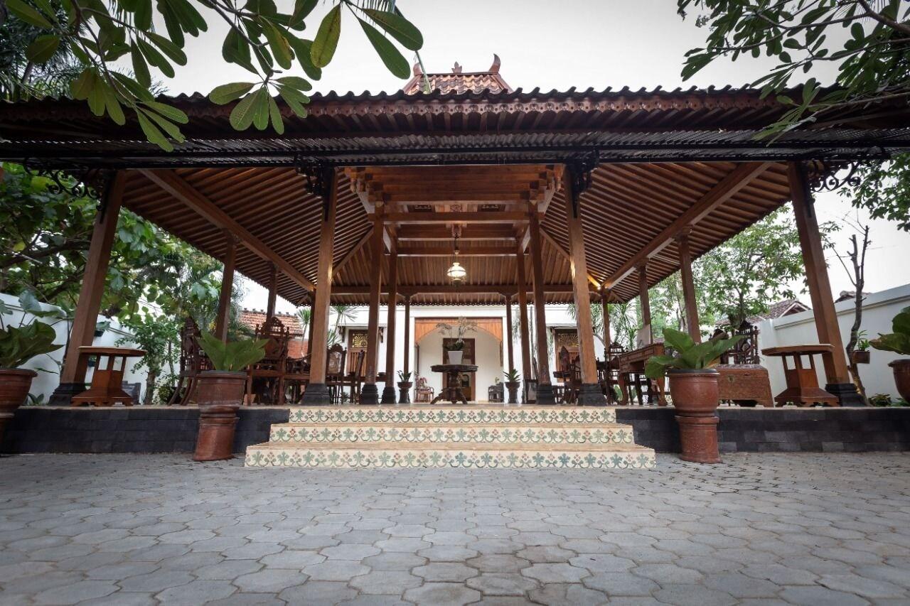 The Mangkoro by Yuwono Hospitality, Bantul