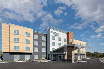 日內瓦湖萬豪套房費爾菲爾德飯店 Fairfield Inn & Suites by Marriott Lake Geneva