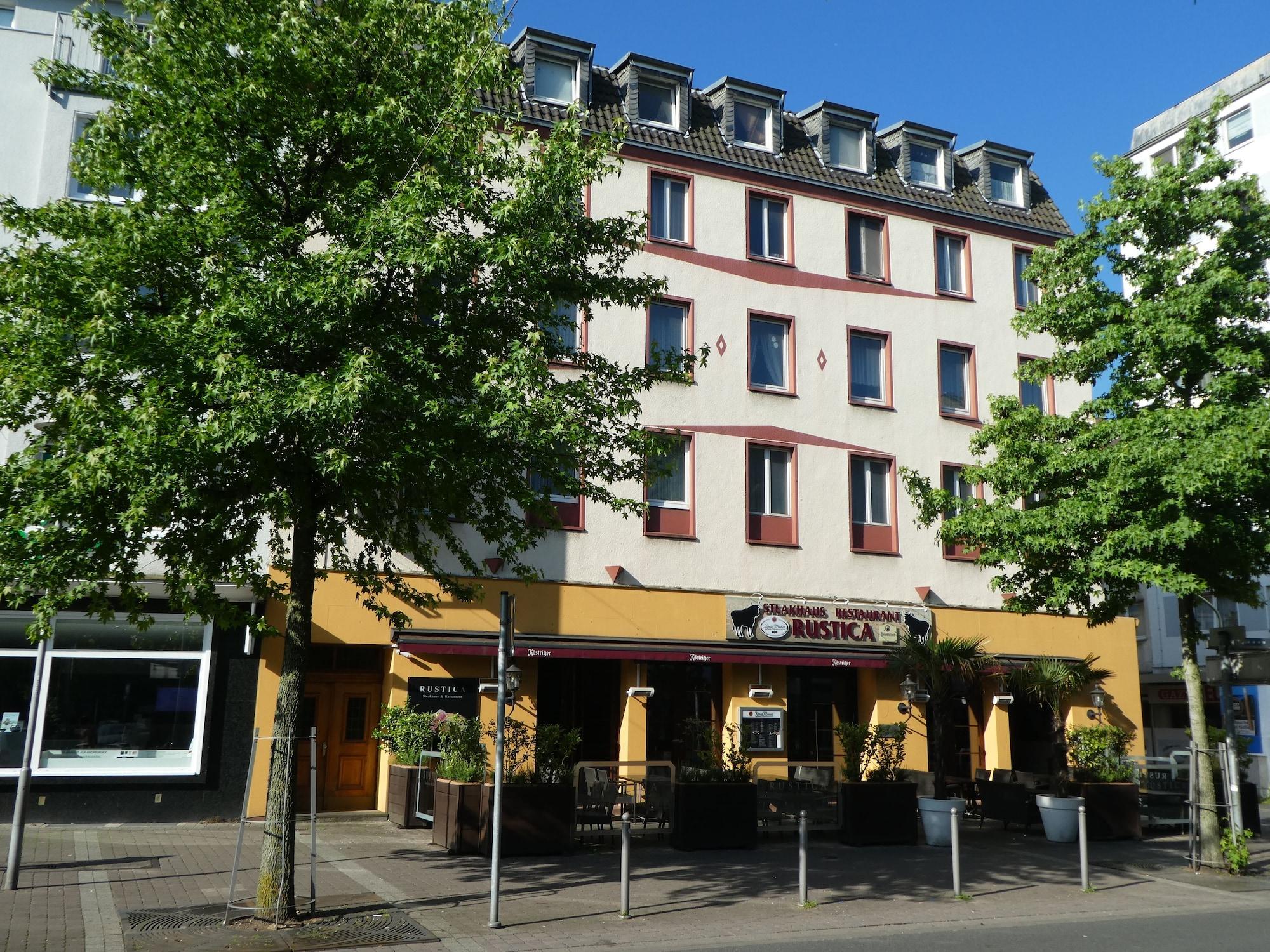 Hotel Lex, Hagen