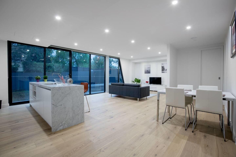 106 Modern Prestige 3-storey New Establishment, Boroondara  - Hawthorn