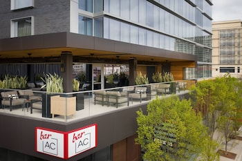 奧斯汀大學 AC 飯店 AC Hotel Austin-university