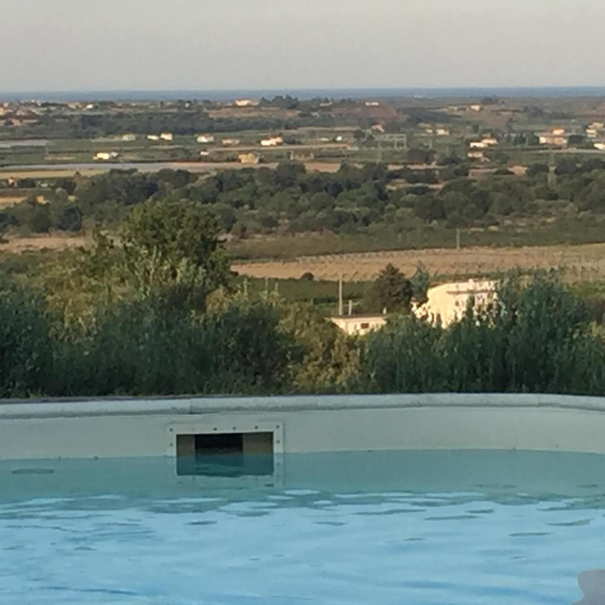 Villa With 3 Bedrooms in Rotondella, With Private Pool and Enclosed Garden - 12 km From the Beach, Matera