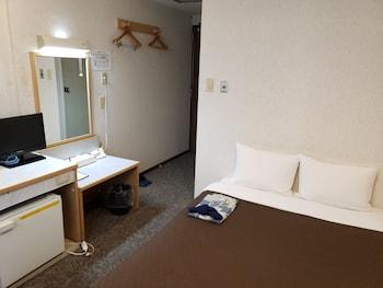 デラックス シングルルーム 禁煙 ホテル セントイン倉敷