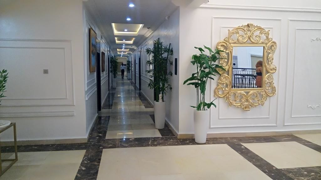 JJ Mas Hotel, Owerri Municipal