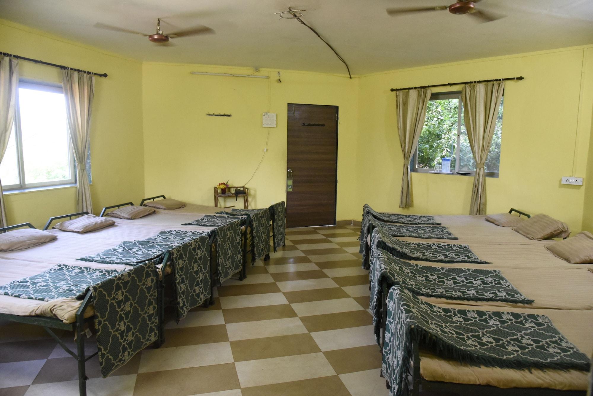 Wild Camp Resort, Palghar
