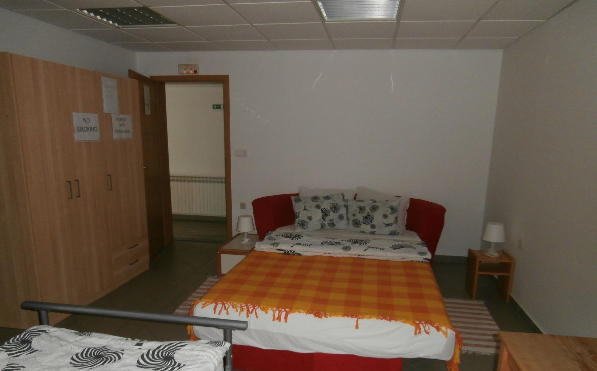 Guest House Talas, Osijek
