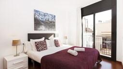 Apartment, 3 Bedrooms, 2 Bathrooms