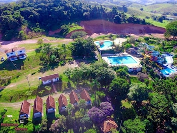 提霍塔公園法森達飯店 Tijota Park Hotel Fazenda