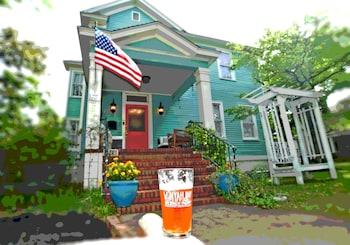 巴克斯特啤酒廠旅館 Baxter's Brewhouse Inn