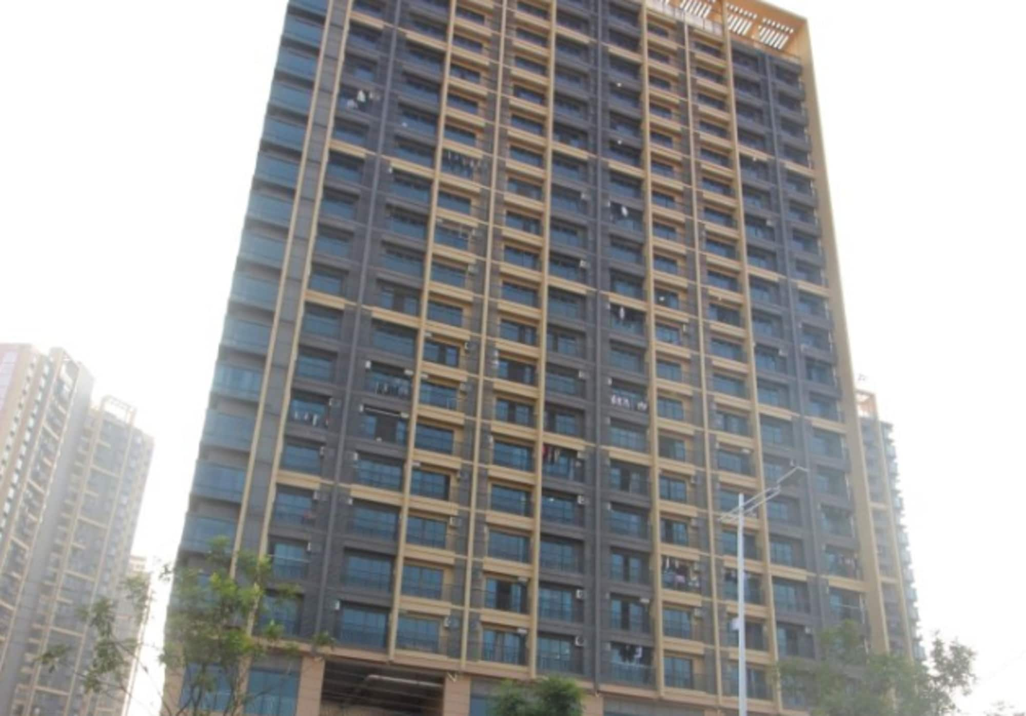 The Star Apartment & Hotel, Dongguan