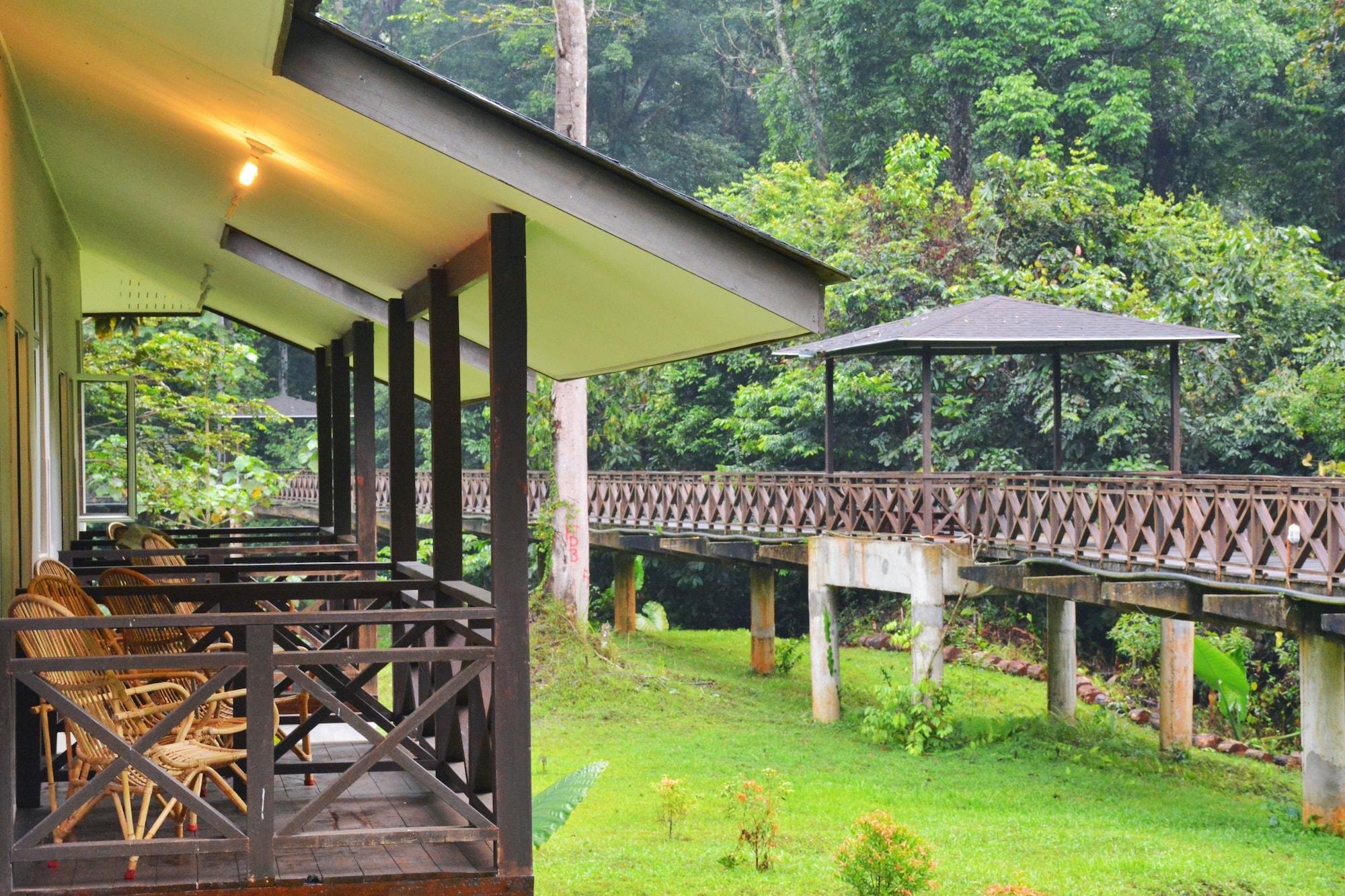 Kawag Danum Rainforest Lodge, Lahad Datu