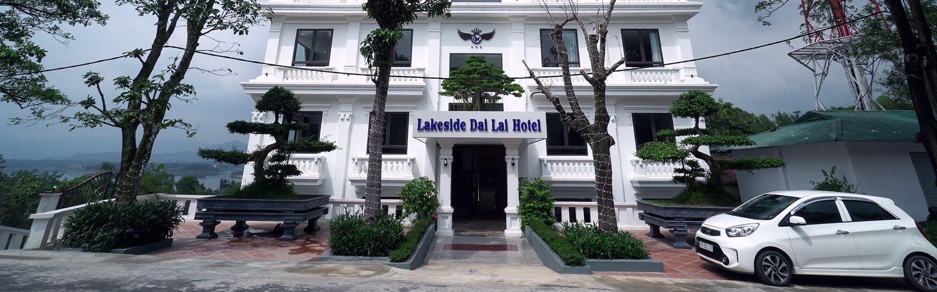 Lakeside Dailai Hotel, Phúc Yên