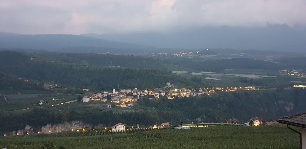 Orizzonti d'Anaunia, Trento