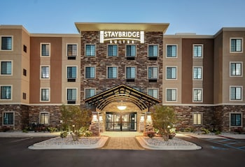 荷蘭駐橋套房公寓飯店 - IHG 飯店 Staybridge Suites Holland, an IHG Hotel
