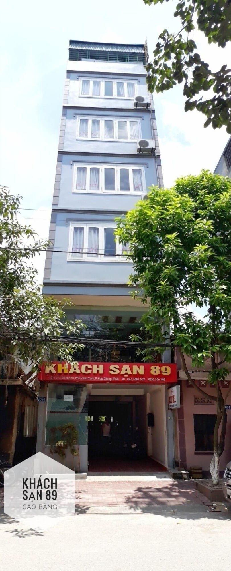 89 Hotel, Cao Bằng