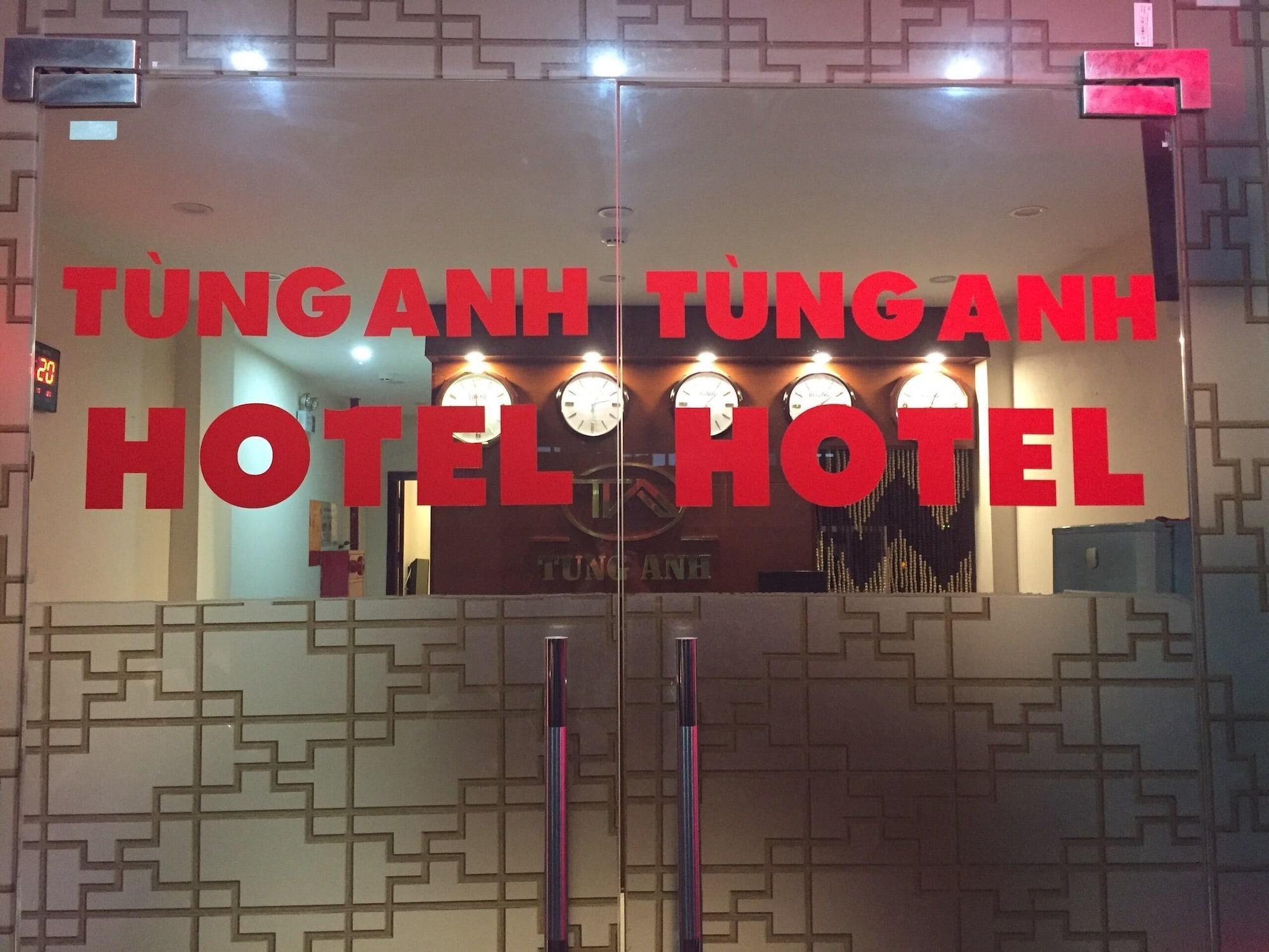 Tung Anh Hotel, Thanh Xuân