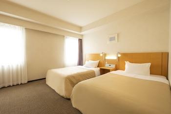 VALIE HOTEL HIROSHIMA Room