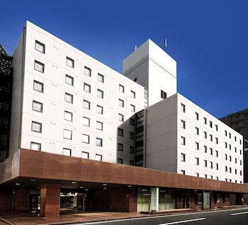 VALIE HOTEL HIROSHIMA Featured Image