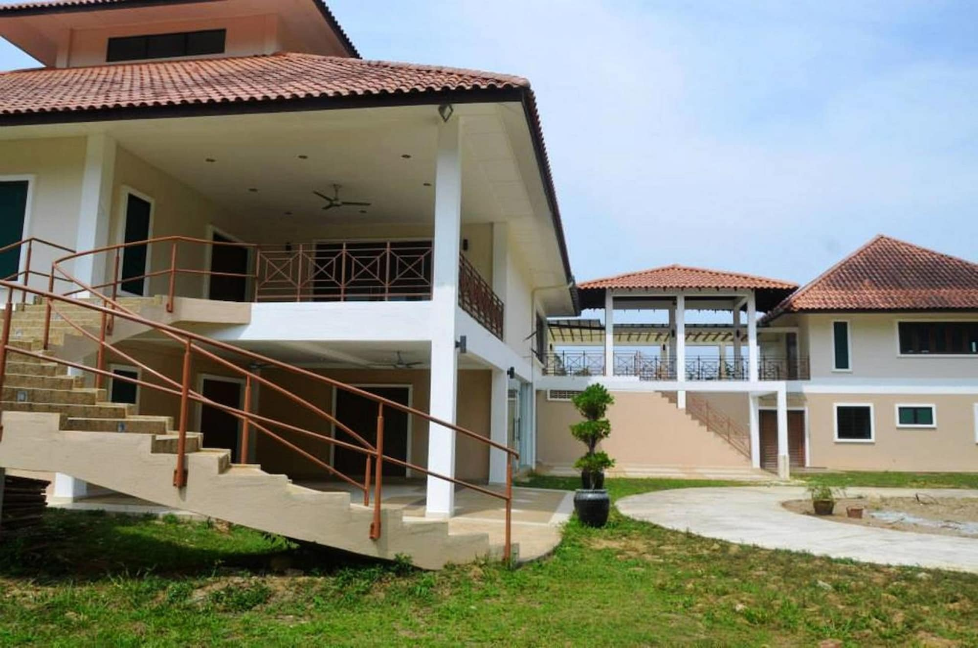 NHZ Country House, Bentong