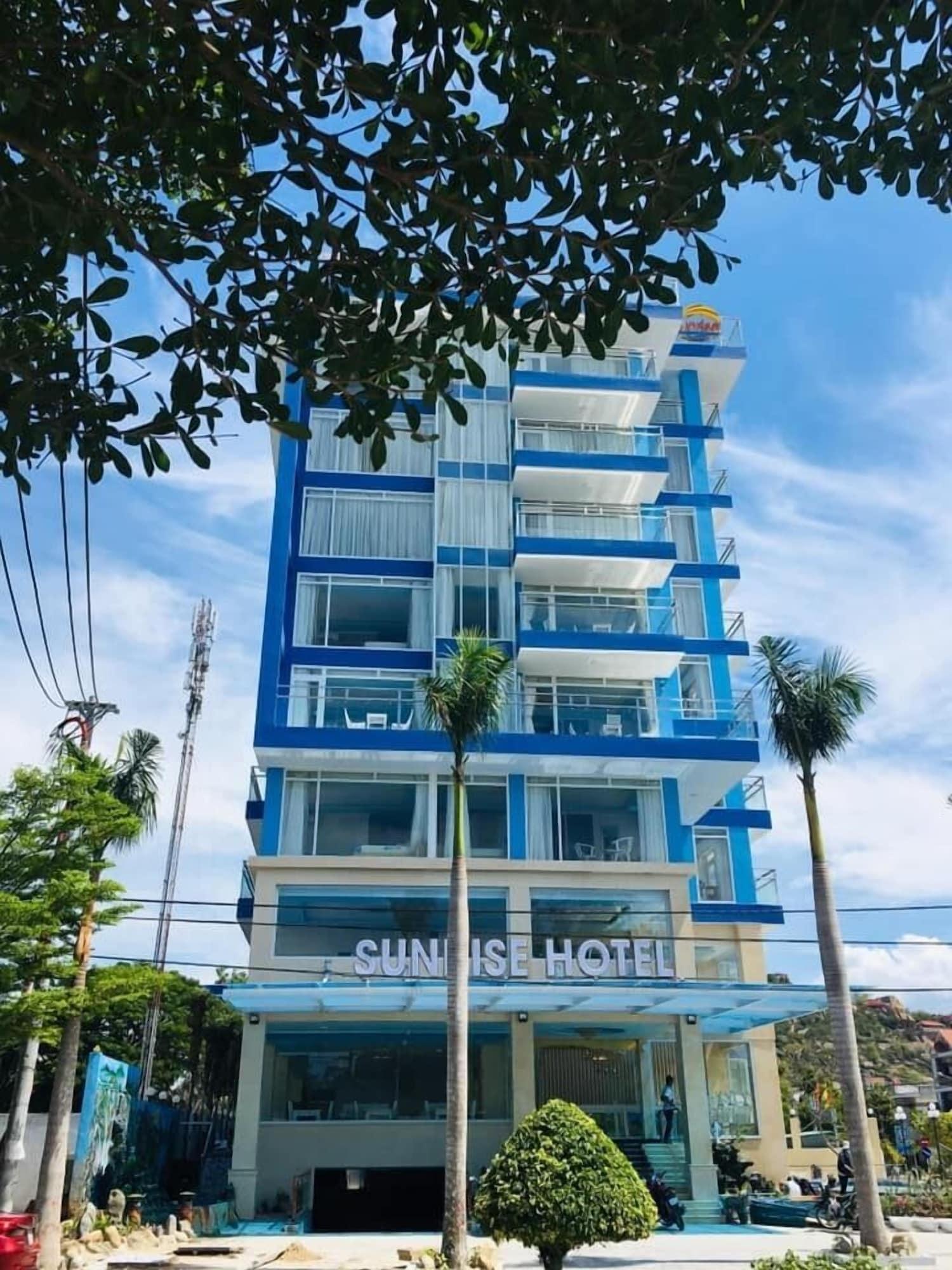 Sunrise Ninh Thuan Hotel, Ninh Hải