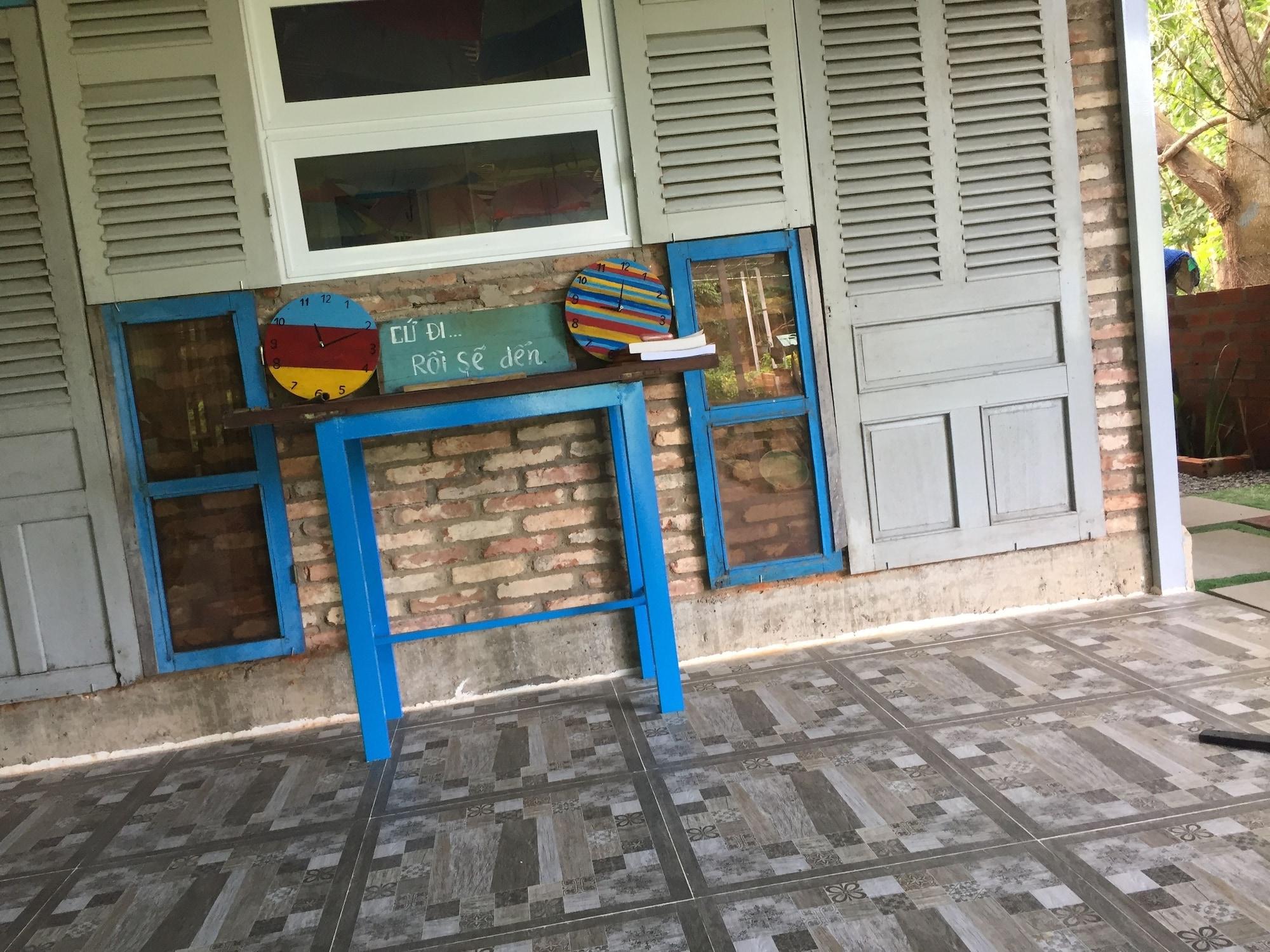 Khang Binh House, Côn Đảo