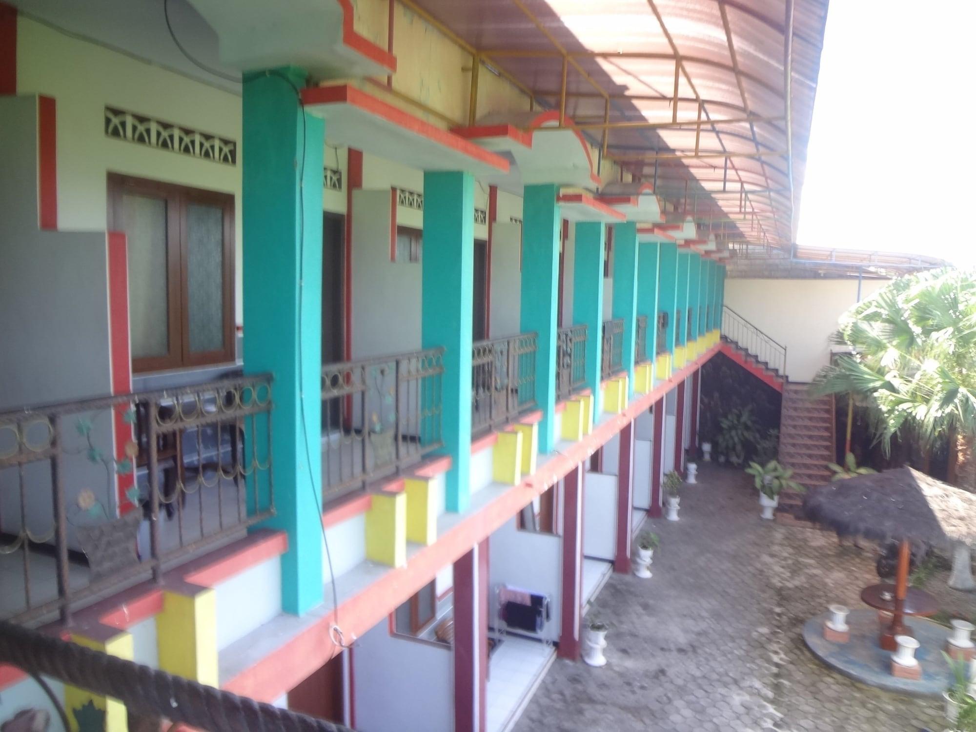 Hotel Mangir Asri, Banyuwangi