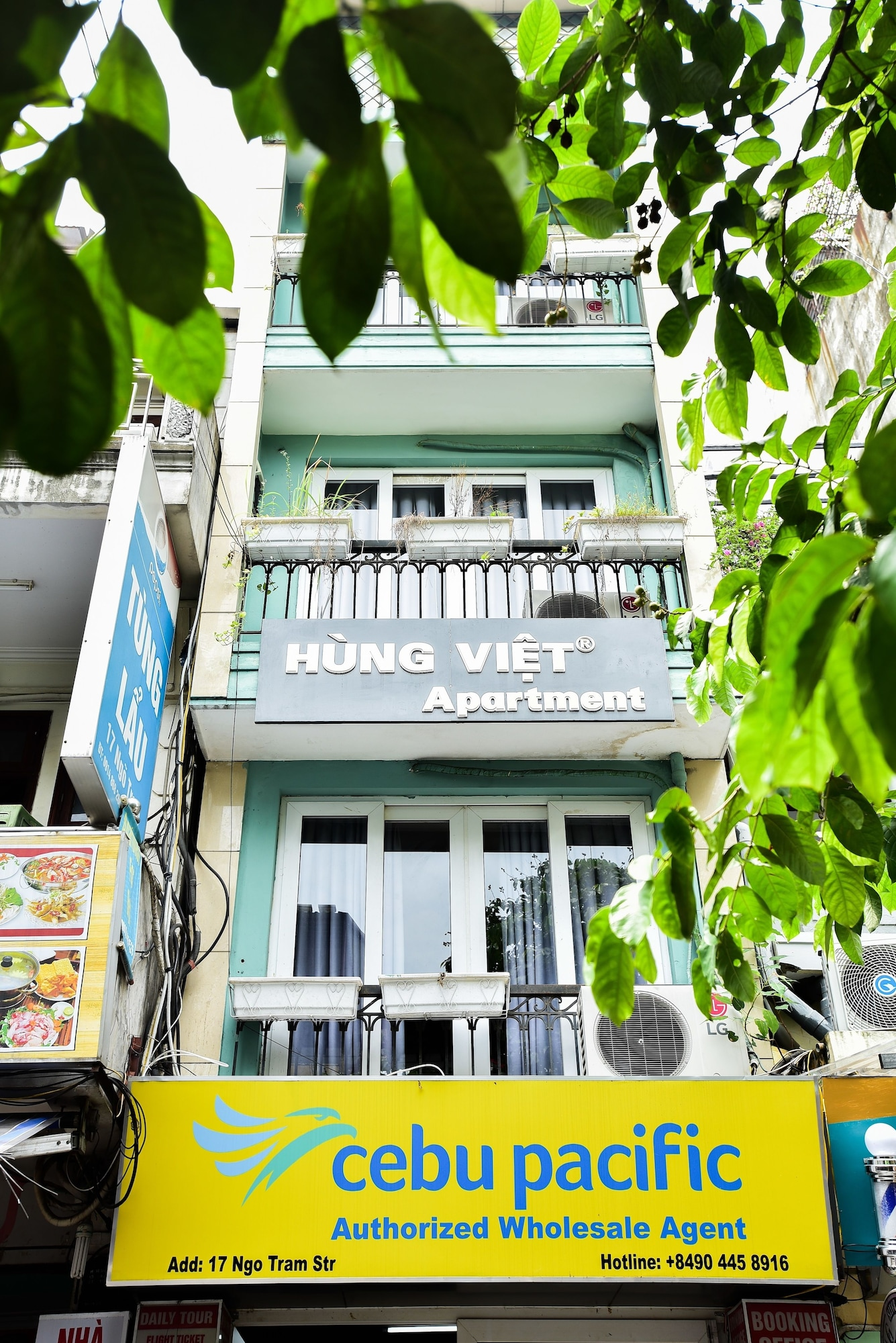 The Art - Hung Viet Apartment, Hoàn Kiếm