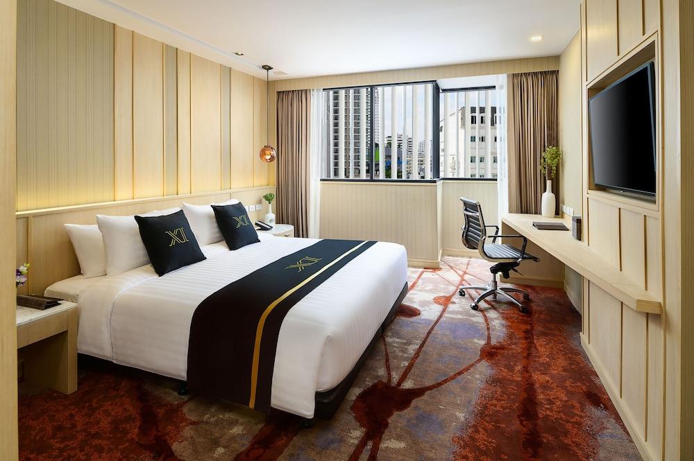 일레븐호텔방콕