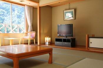 KANPONOYADO ARIMA Room