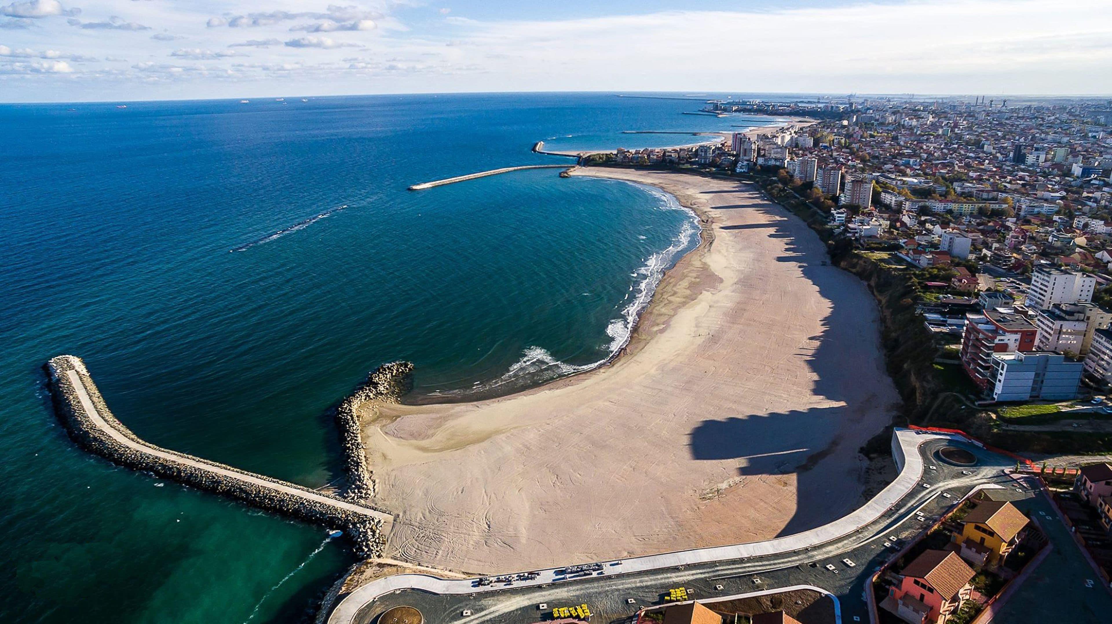 Apart Holiday Seaview Cityliving