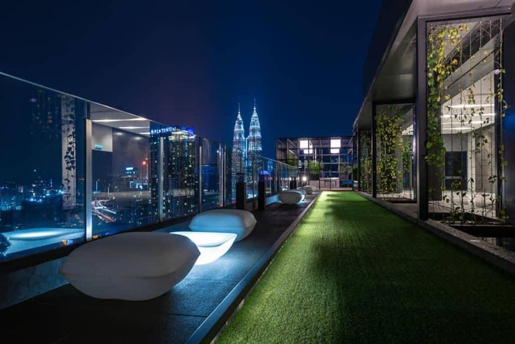 Anggun Luxury Suite @ KLCC, Kuala Lumpur