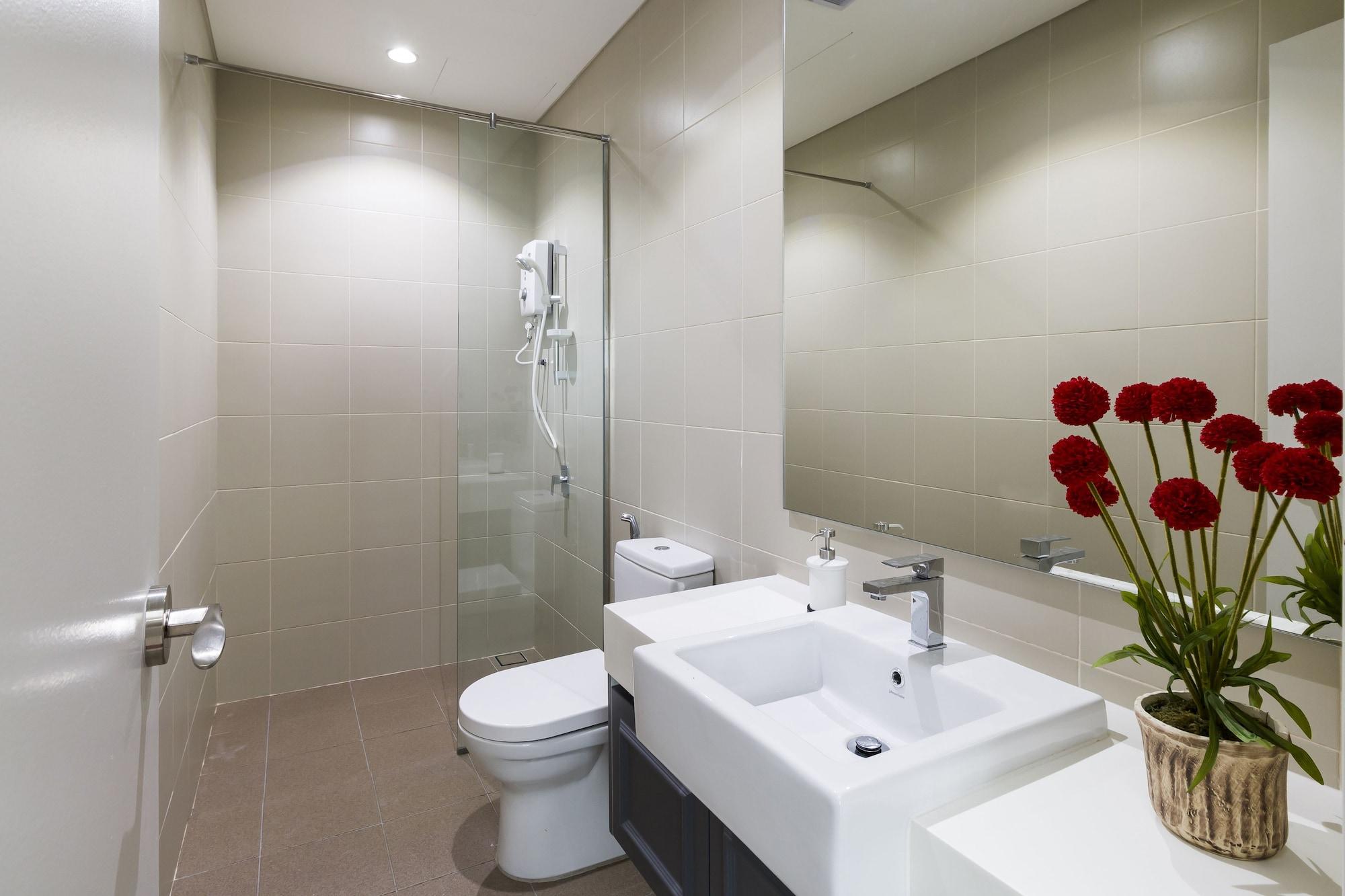 Luxury Suite Icity Shah Alam, Kuala Lumpur