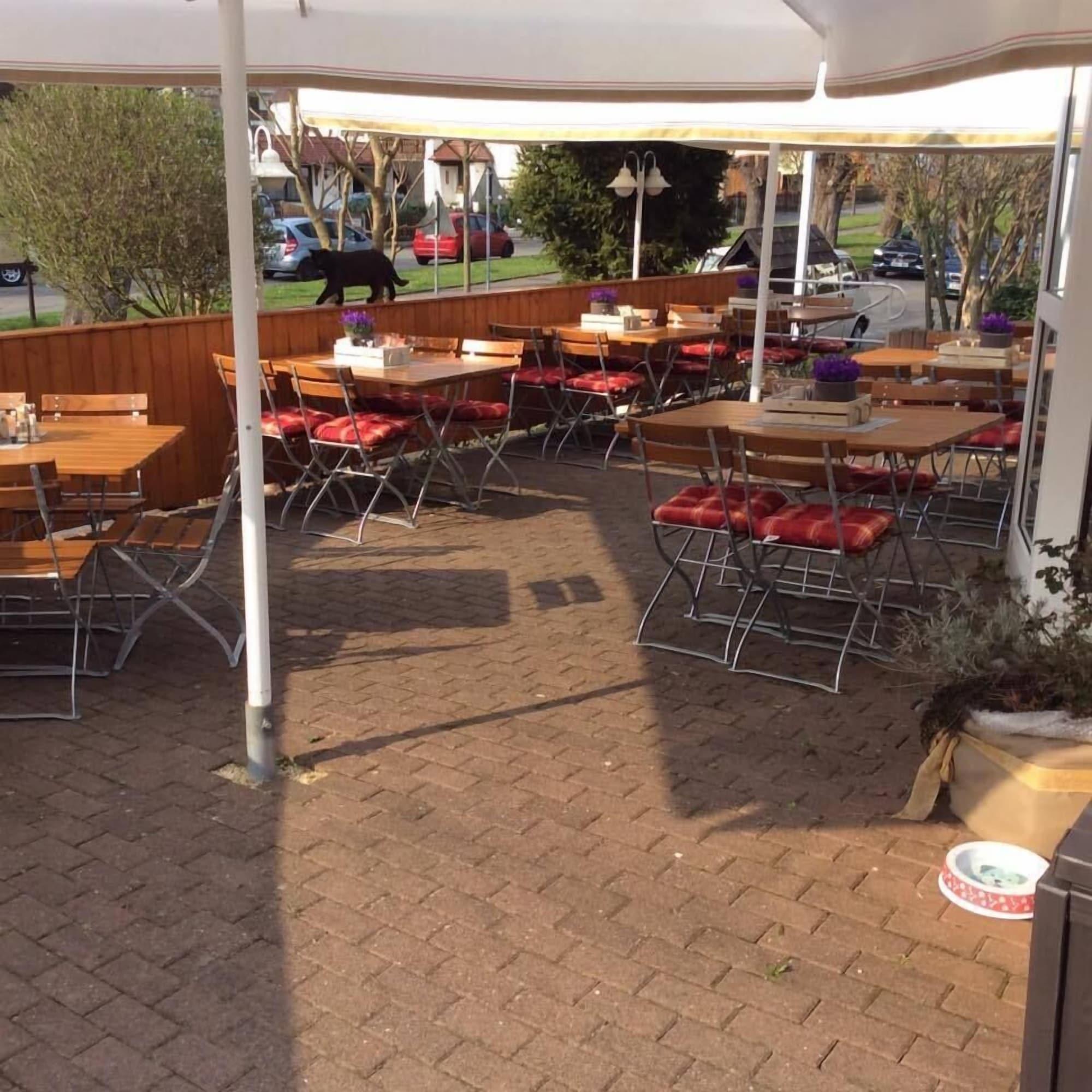 Restaurant & Pension Wirtamberg, Jena