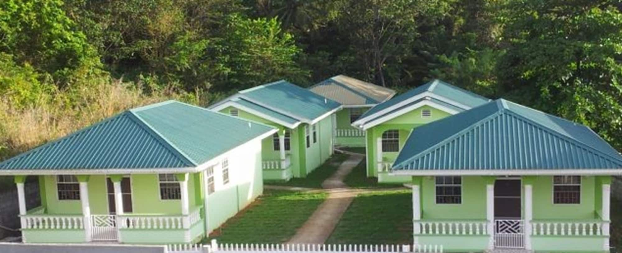 Digs Cottages,