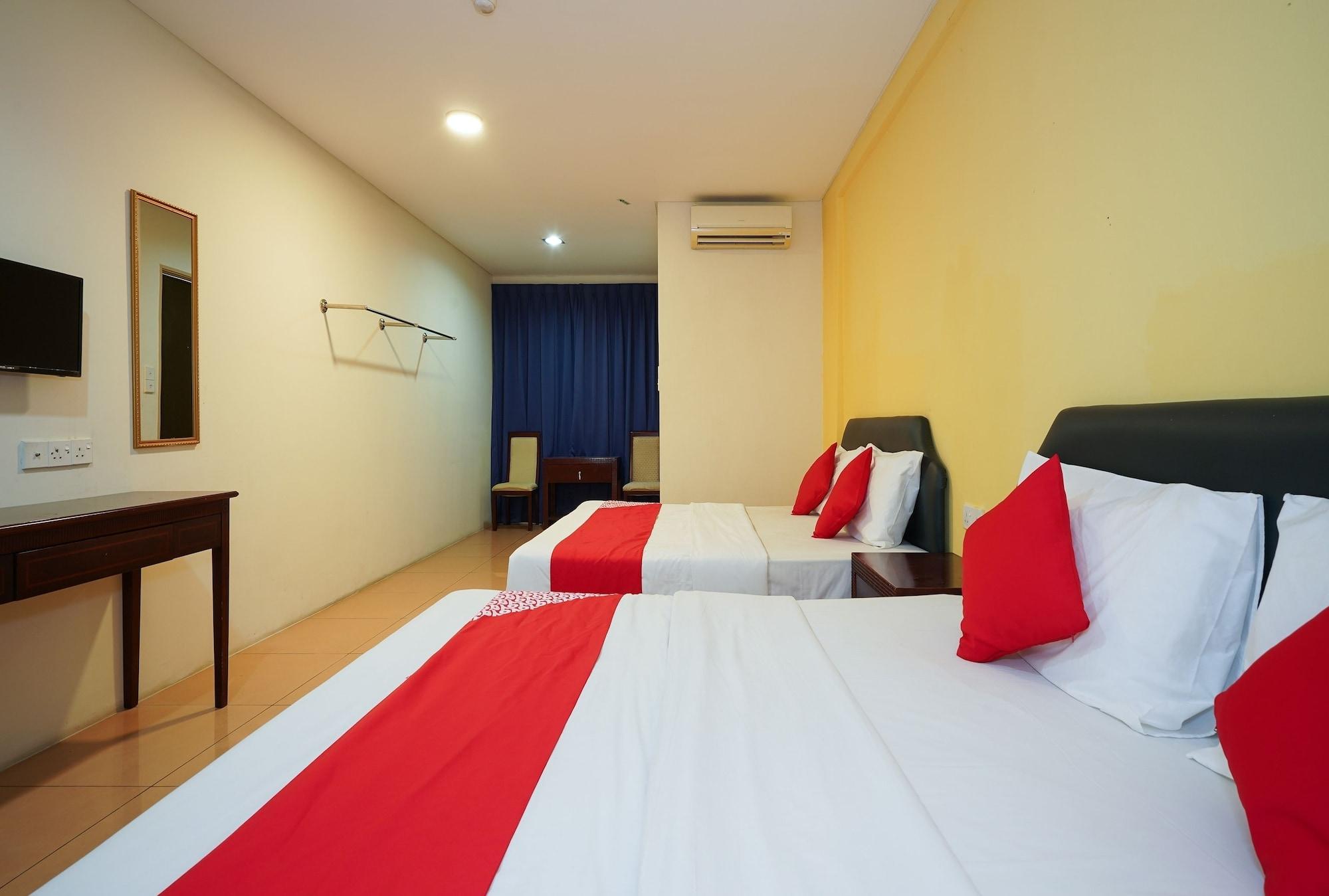 OYO 43955 N9 Business Hotel, Seremban