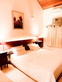 奧蘭布拉公園飯店 Parque Hotel Holambra