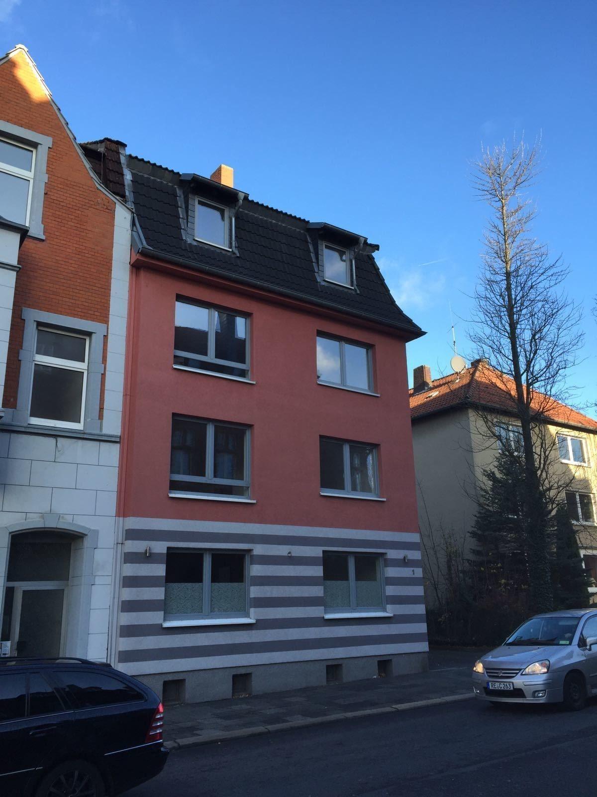 Wohnung im Zentrum des Ruhrgebiets, Recklinghausen