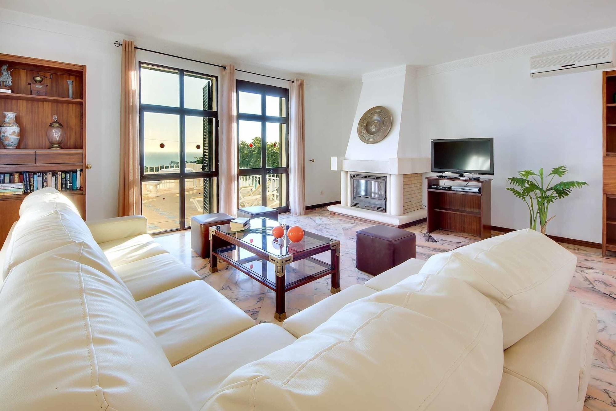 Villa Albuar, Albufeira