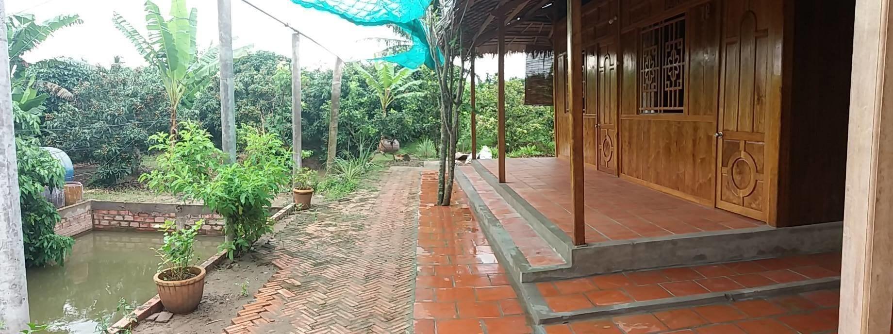 Ba Linh Homestay, Long Hồ