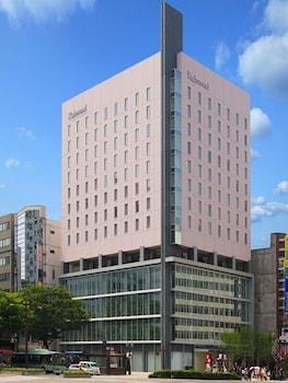 リッチモンドホテル プレミア仙台駅前