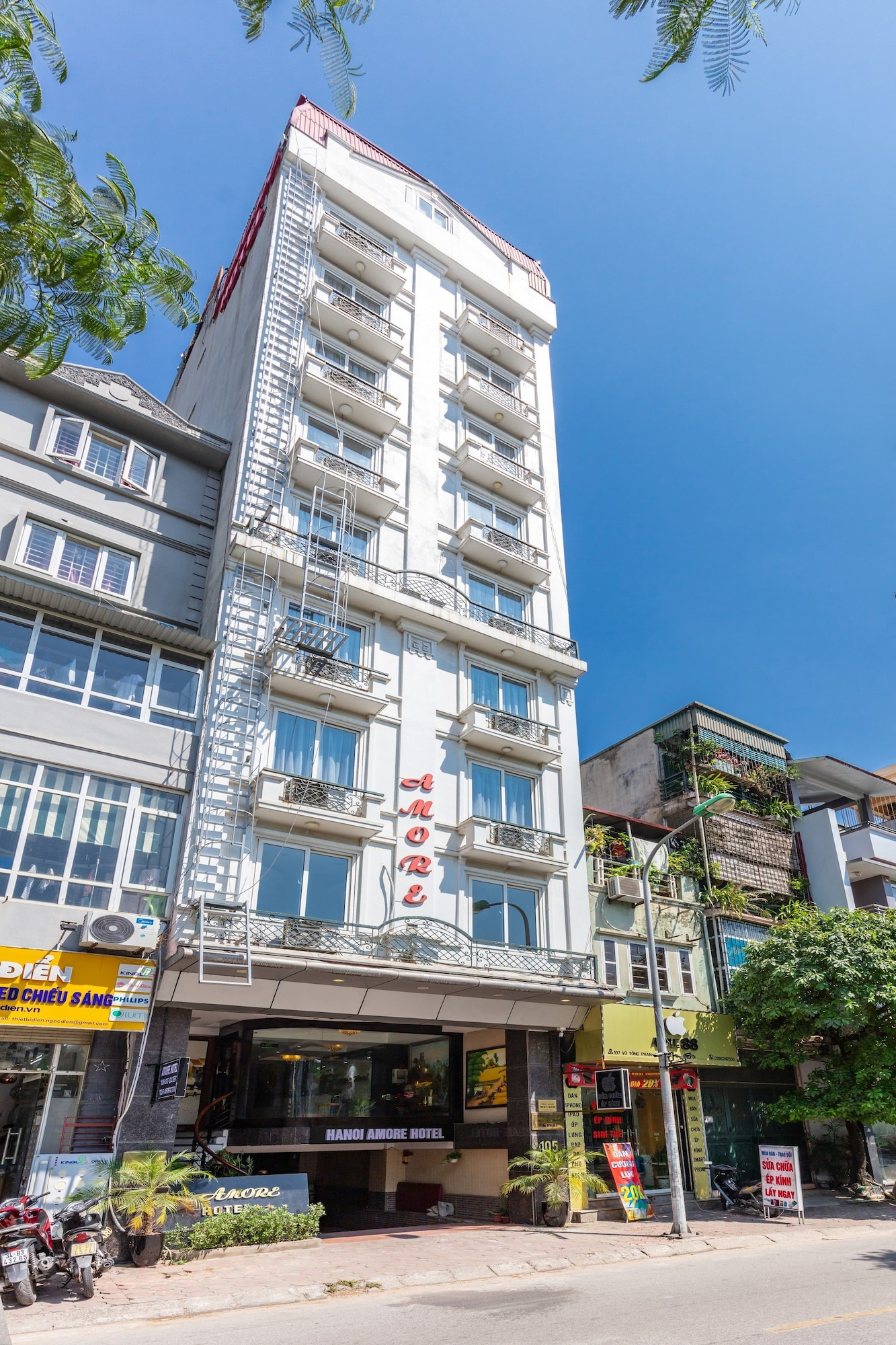 Hanoi Amore Hotel & Travel, Thanh Xuân