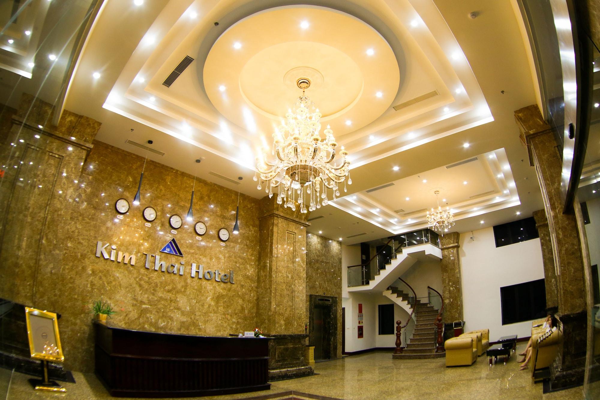Kim Thai Hotel, Thái Nguyên