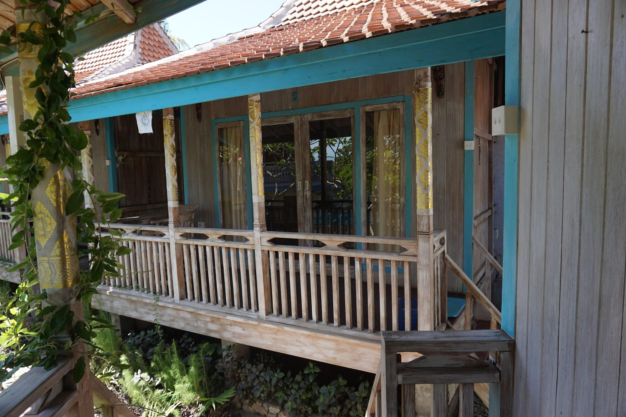 Golden Hill Cottage, Klungkung