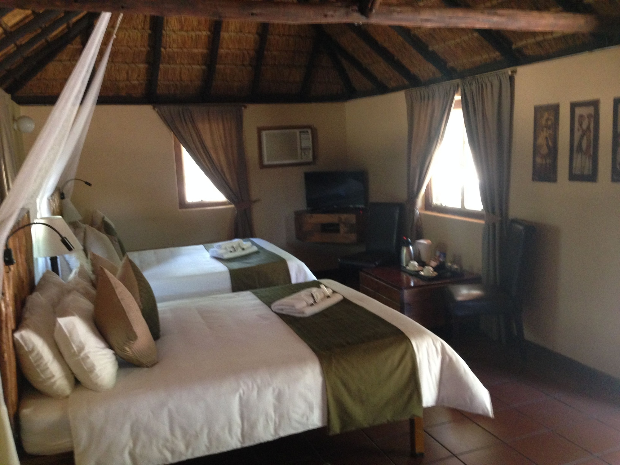 Phokoje Bush Lodge, Bobonong