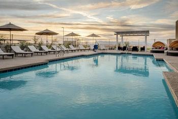 鳳凰城錢德勒萬豪飯店 Marriott Phoenix Chandler