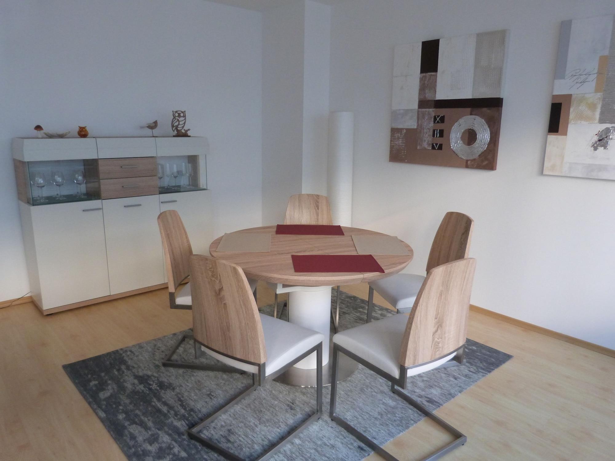 7M Wohnung im Herzen des Ruhrgebiets, Recklinghausen