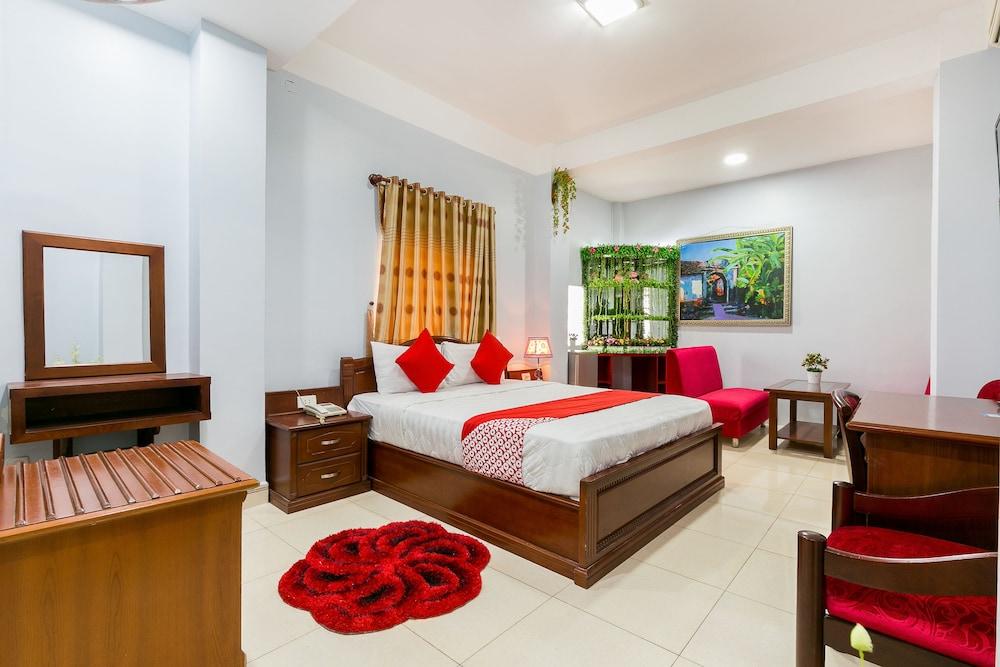 Hotel OYO 257 Quang Trung Hotel