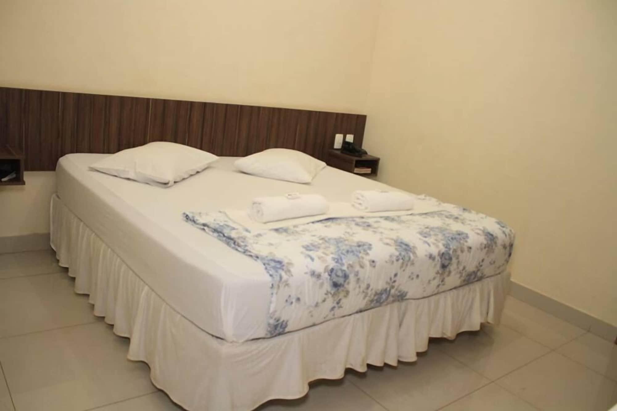 Astro Palace Hotel, Uberlândia
