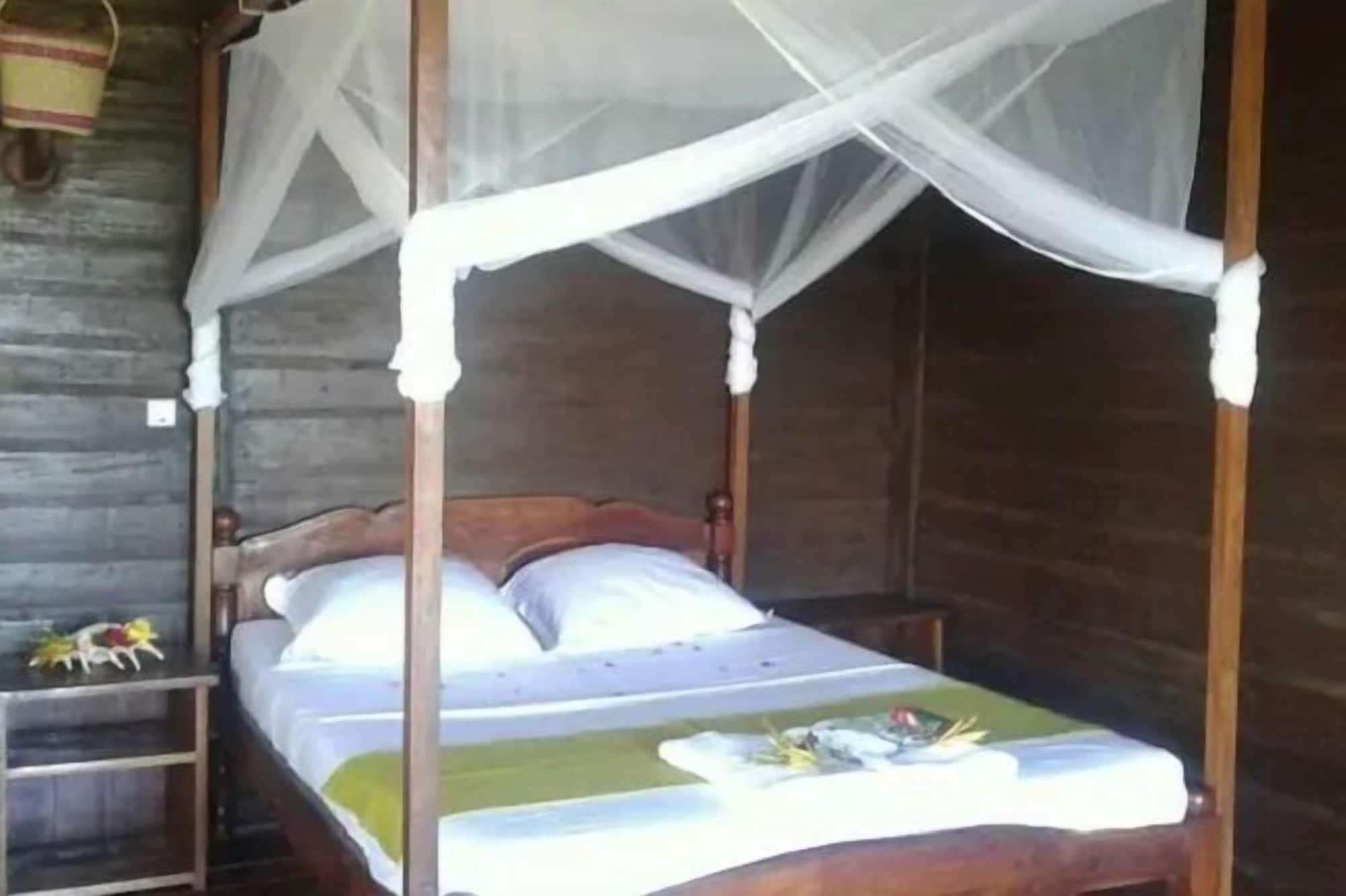 Andriambe Lodge, Anosy